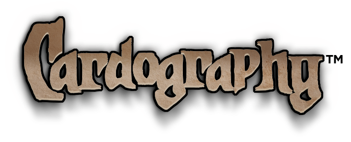 Cardography